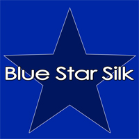 StartUp FASHION - resource - Blue Star Silk