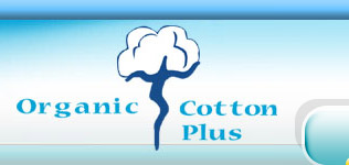 StartUp Fashion resource - Organic Cotton Plus