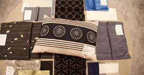 Home Textiles Fabric Sourcing