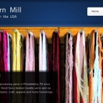 Novelty, Metallic, and Skein Dye; Not Your Run of the Mill Yarn