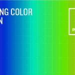 Pantone's Mind Blowing Color Competition