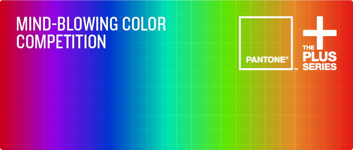 Pantone Color Competition Fashion