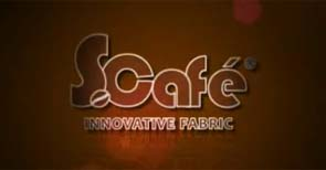 s.cafe fabric from coffee