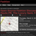 NYC Fashion Networking Event You Probably Want to Check Out