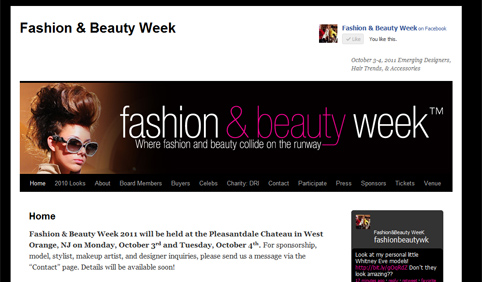 fashion featured