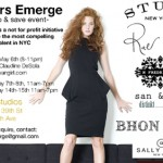 Designers Emerge: Pop Up Shop for Independent Fashion Talent