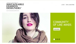Have You Heard of The National Association of Sustainable Fashion Designers?