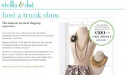 Case Study: Stella & Dot Marketing Model