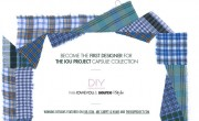 IOU Project & Source4Style: Global Independent Design Competition