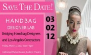 Handbago Handbag Designer L.A.B. in Los Angeles
