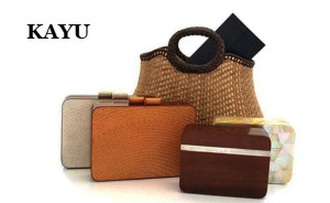 BreakThrough DESIGNER Label: KAYU