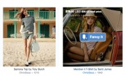 Social Discovery Meets Social Commerce on Fancy