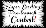 StartUp FASHION's Super Exciting Sort-Of-Secret Contest!
