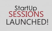 StartUp SESSIONS Has Launched!
