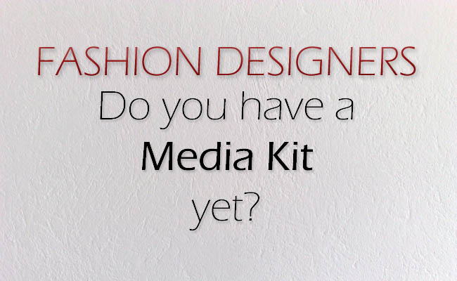 StartUp FASHION media kit