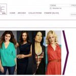 D'Marie Allows Consumers to Shop, Search, and Share Garments Found in Media
