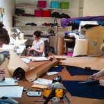 7 Tips For Working With a Sewing Contractor