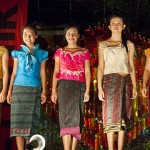 Travel Diary: ETHNIK Fashion Show in Luang Prabang, Laos