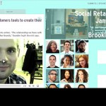 NYC Event for Designers, Retails, and Marketers: Social Retail Summit