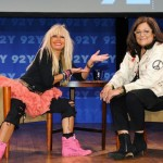 10 Takeaways from Betsey Johnson Fashion Icon with Fern Mallis