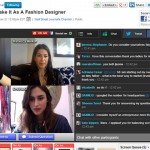 How To Make It As A Fashion Designer