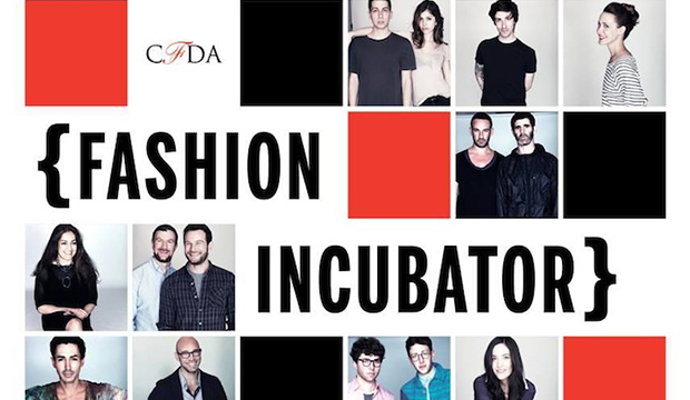 Fashion Incubators