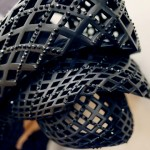 Textile Spotlight: 3D Printed Fabric