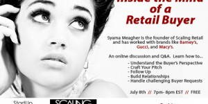 Inside the Mind of a Retail Buyer