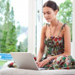 5 Tips for Running Your Fashion Business From Home