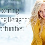 3 Exciting Emerging Designer Opportunities