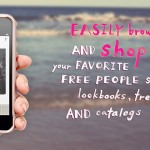 What Emerging Designers Can Learn from Free People's Mobile App