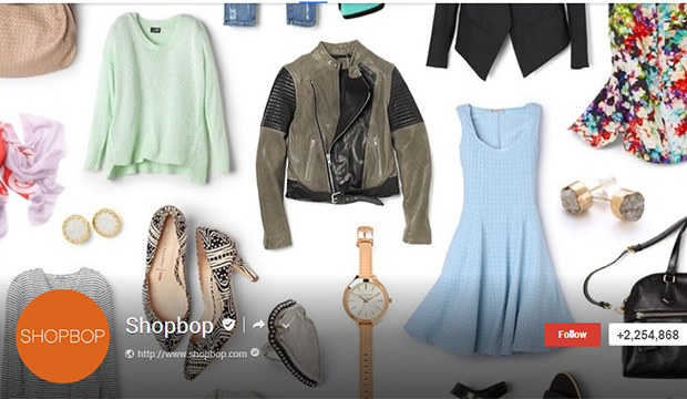 Google+ for your fashion business