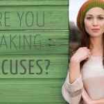 5 Ways to Stop Making Excuses and Start Creating Your Fashion Business