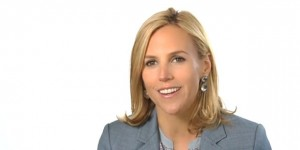Great Video Interview with Tory Burch about Women in Business