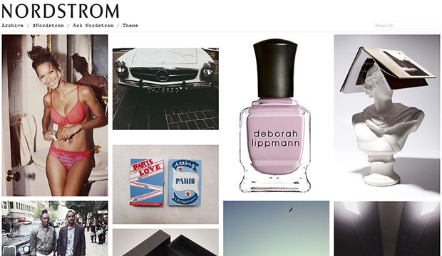 Nordstrom: A social media case example for any consumer brand