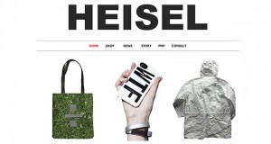 BreakThrough DESIGNER Label: HEISEL