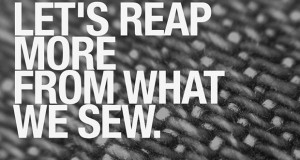 Bionic Yarn: Sustainable Fabric Made from Recycled Plastic Bottles